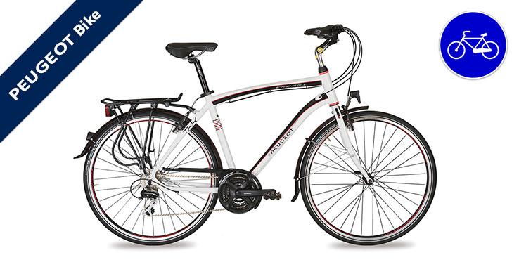 professione auto peugeot roma bicicletta man bike
