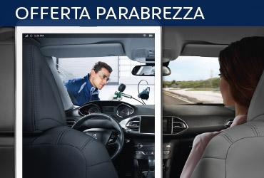 assistenza peugeot professione auto peugeot roma offerta parabrezza