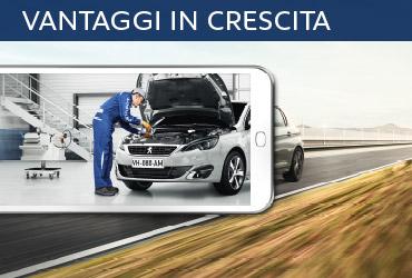 assistenza peugeot professione auto peugeot roma