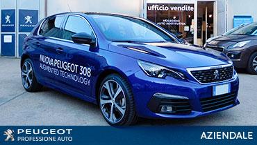 usato garantito plurimarca professione auto peugeot roma nuova peugeot 308 gt line blu magnetic