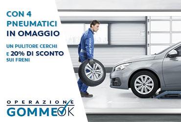 assistenza-peugeot-roma-professione-auto-peugeot-roma-promozione-peugeot-gomme-ok-eurorepar-reliance